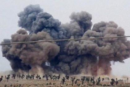 За атакой на авиабазу Хмеймим стоят узбекские и туркестанские боевики