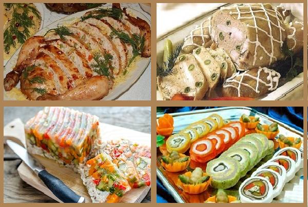 Лето, ужин, лёд, кувшин…, и любимый «Галантин»!