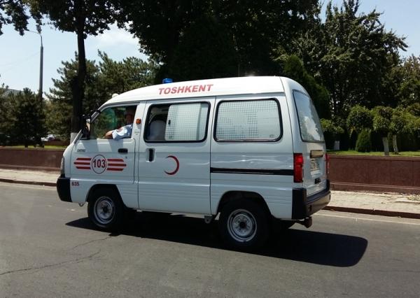 В Ташкенте скупщик бытовой техники убил пенсионерку в ее квартире