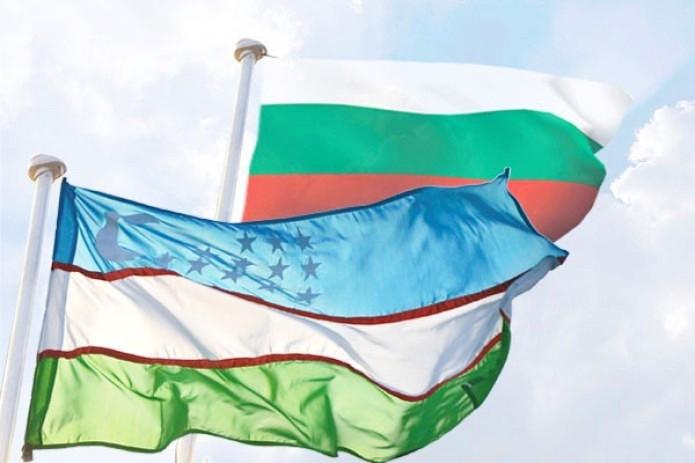 Делегация Минвнешторга Узбекистана отправилась с официальным визитом в Болгарию