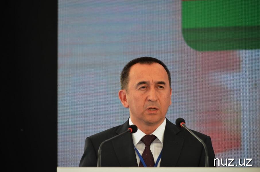 Йоханн Шнайдер-Амманн: Открытие нового завода это реальный вклад в то, что узбекские экономисты называют «локализацией»