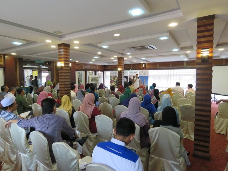 Узбекские туроператоры организовали Road Show в Куала-Лумпуре