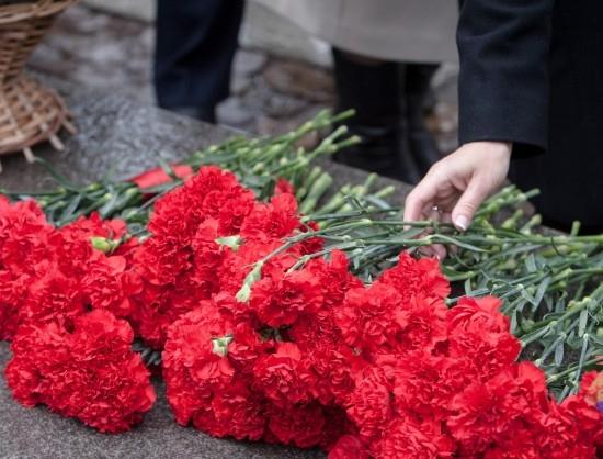 Из дневника начальника уголовного розыска. Цветы и смерть