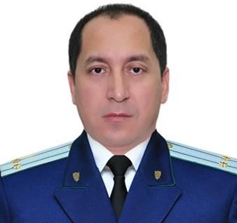 В Генпрокуратуре назначен начальник Управления по борьбе с организованной преступностью и коррупцией
