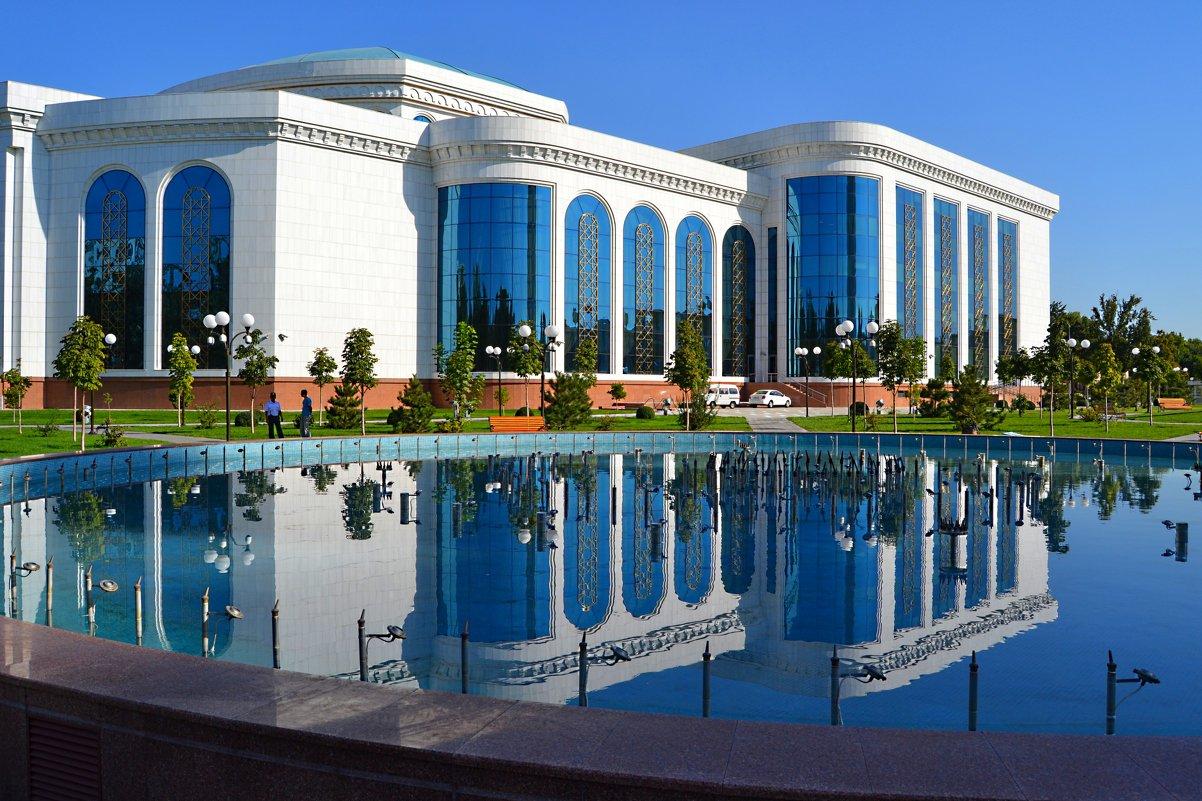 Ташкент вошел в топ-10 летних путешествий в города стран СНГ