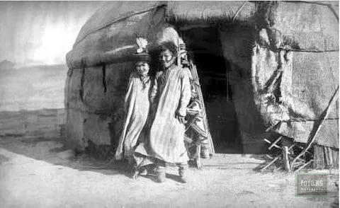 Есть только миг… Необыкновенные приключения американца в Туркестане. Часть II