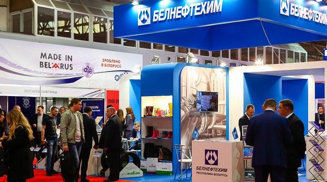 В сентябре в Узбекистане пройдет масштабная выставка Made in Belarus
