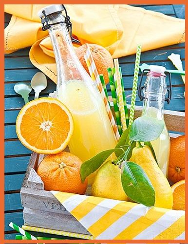 Возглавляет хит-парад «Буратино» - лимонад!