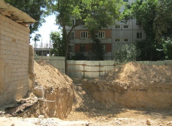 Джинн из бутылки, или Почему застройка ташкентских дворов расшатывает общество