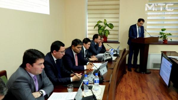 В Узбекистане скорость интернета увеличилась в полтора раза