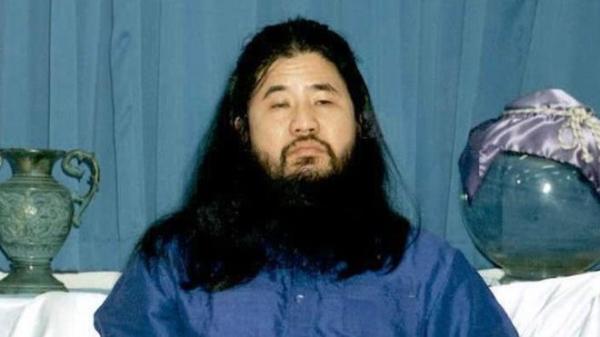 """В Японии казнили руководителей секты """"Аум Синрикё"""""""