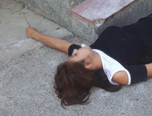 В Ташкенте молодая девушка выбросилась из окна после ссоры с родителями