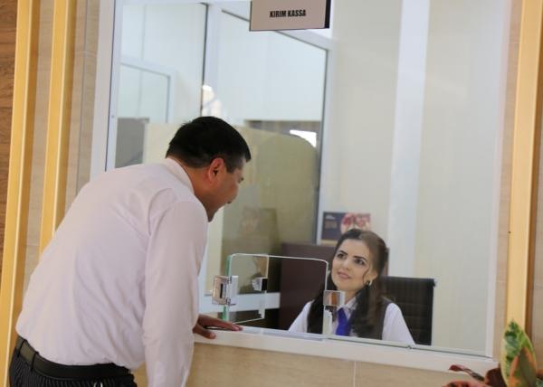 В банках Узбекистана могут быть открыты счета в национальных валютах стран СНГ