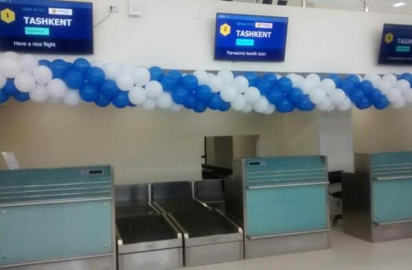 400 пассажиров в час: в международном аэропорту Нукуса открыли новый терминал