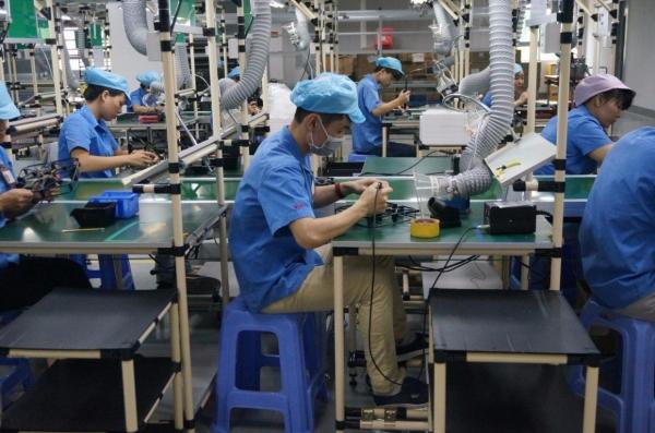 В Узбекистане откроется первое предприятие по производству дронов