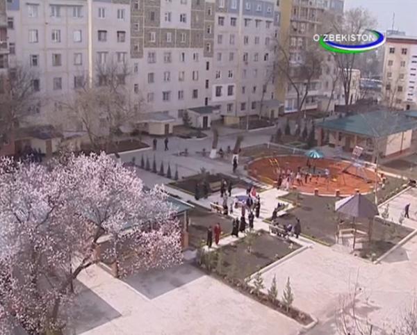 «Адреса беспределов» в Ташкенте множатся благодаря «секретным документам»