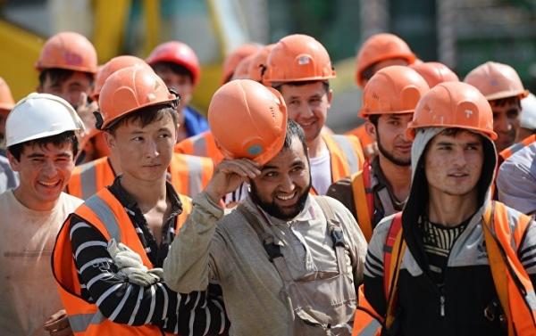 Государственный Фонд содействия занятости Узбекистана наращивает мускулатуру