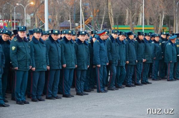 Как и обещали: в системе МВД за неделю уволено порядка 20 руководящих сотрудников