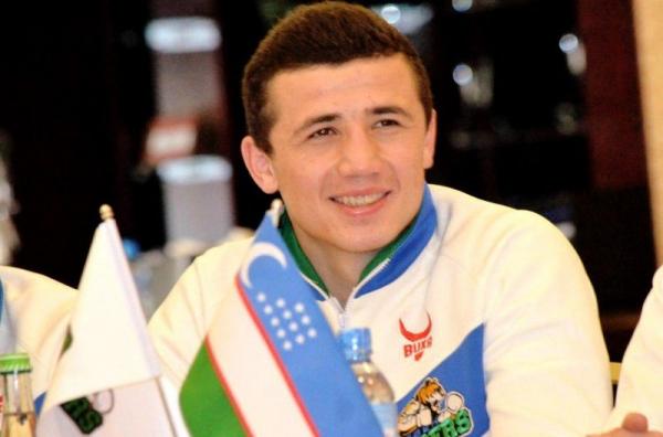 Исроилу Мадримову доверят знамя Узбекистана на церемонии открытия Азиатских игр