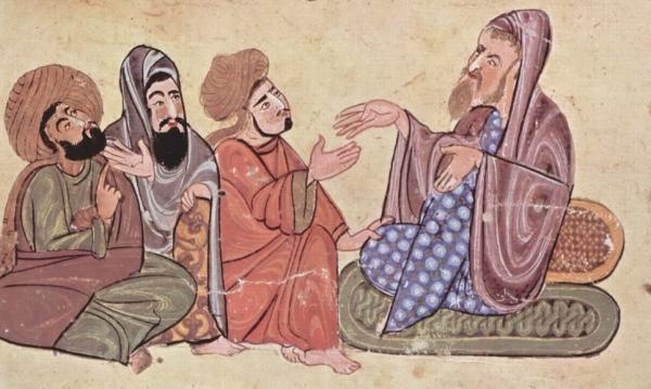 Вклад средневековых учёных Узбекистана в развитие богословия