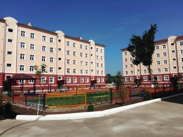 Ипотека в Узбекистане станет доступнее