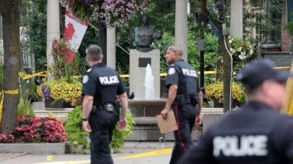Что мы знаем о человеке, устроившем стрельбу в Торонто?