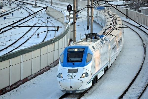 Госкомконкуренции признал удовлетворительной работу железнодорожной компании Узбекистана за 2017 год