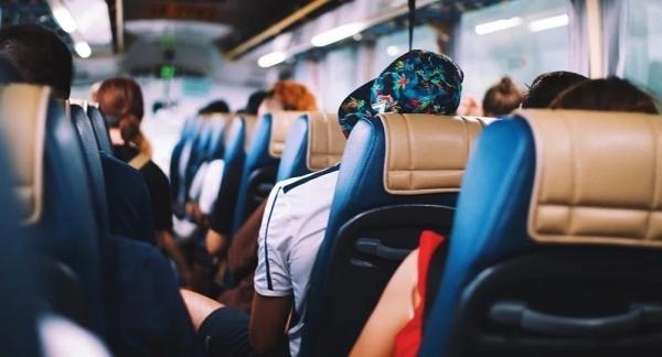Ташкент и Кызылорду соединил новый автобусный маршрут
