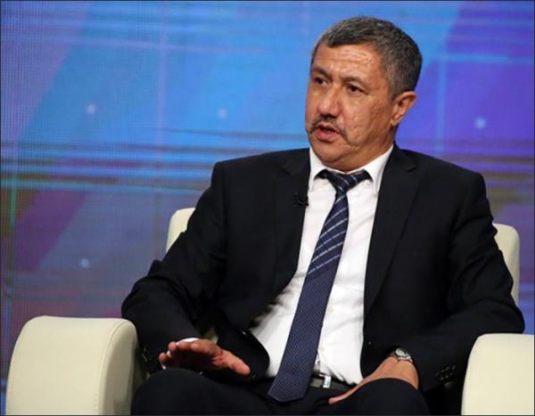 Шоакром Исроилов покинул пост министра физической культуры и спорта