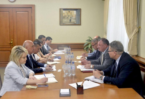 В Узбекистане будут производить препараты для лечения онкозаболеваний и изделия для гемодиализа
