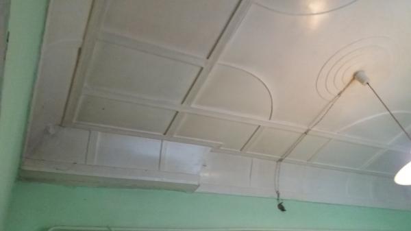 Ташкентские потолки