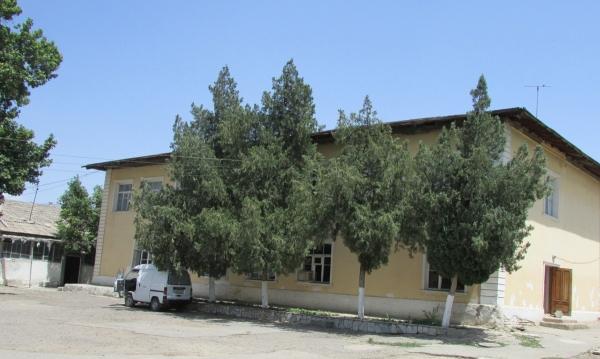 Хоким Фуркат Рахимов внес ясность по поводу сноса зданий Самаркандского почтамта