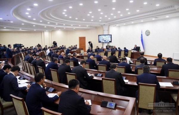 Президент снова раскритиковал реализацию инвестиционных проектов