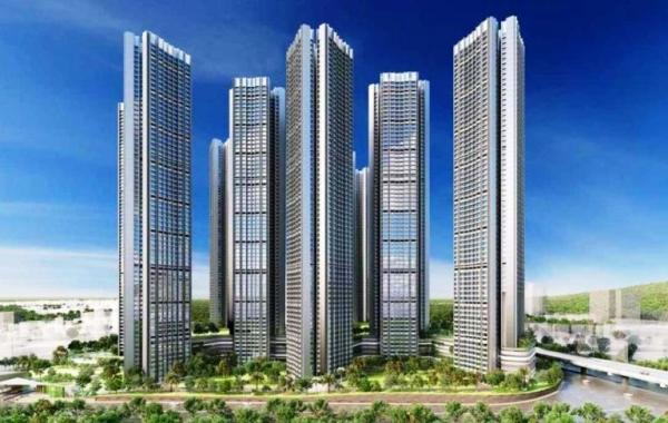 В Ташкенте появится «Небесный Город» стоимостью $500 миллионов