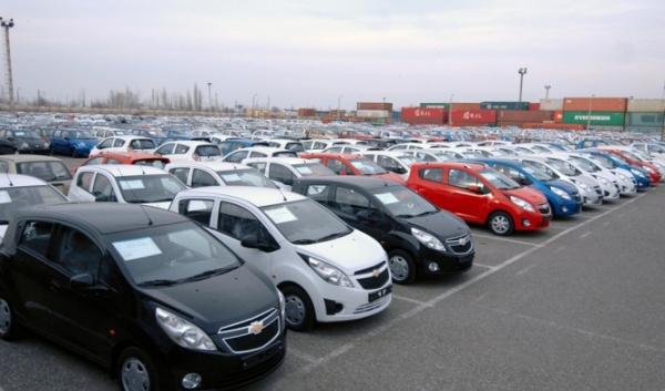 Официально: автомобили GM Uzbekistan подорожают с 1 августа