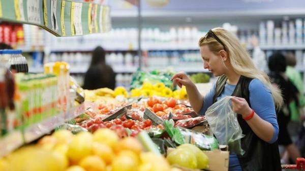 Минэкономики удовлетворено решением продовольственного вопроса в Узбекистане