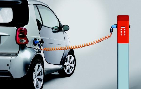 Презентация автомобиля Spark с электродвигателем намечена на сентябрь
