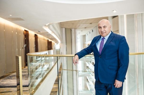 Турецкая компания займется «реабилитацией» Ташкентского аэропорта и построит солнечную и ветряную электростанции