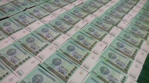 С 15 июля в Узбекистане вырастут зарплаты, пенсии и стипендии