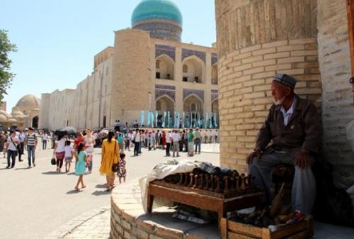 Вторая строка в списке лучших туристических мест Азии: Узбекистан впервые попал в рейтинг Lonely Planet