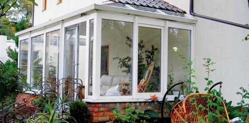 Шикарное решение для частного дома