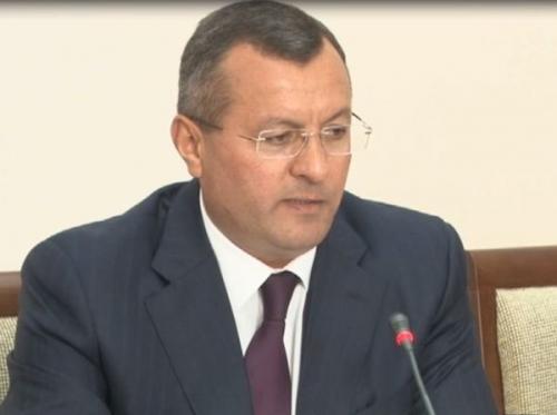 «Сегодня он не вышел на работу»: хоким Самаркандской области отправлен в отставку