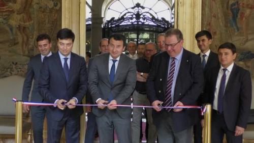 Новый Торговый дом Узбекистана начнет работу с поставки на рынок Франции 100 тонн сухофруктов