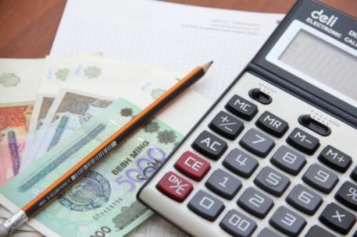 Названы пять источников доходов государственного бюджета Узбекистана