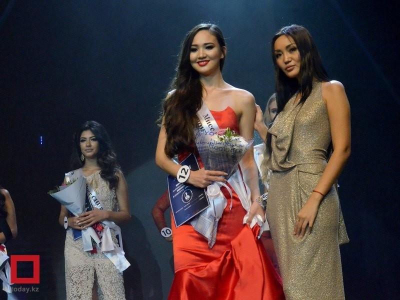 Титул Мисс СНГ – 2018  завоевала Татьяна Акуленко из Украины (фото)