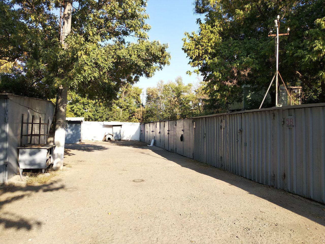 Продолжение «гаражной эпопеи»: хокимият без ведома автовладельцев отдал землю под строительство парковки