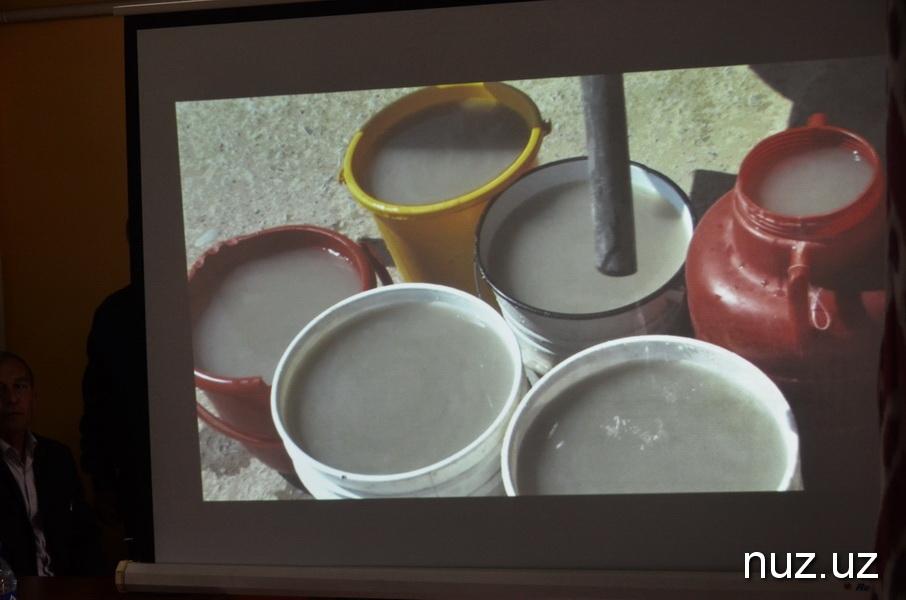 Дефицит питьевой воды в Узбекистане: проблемы и пути решения