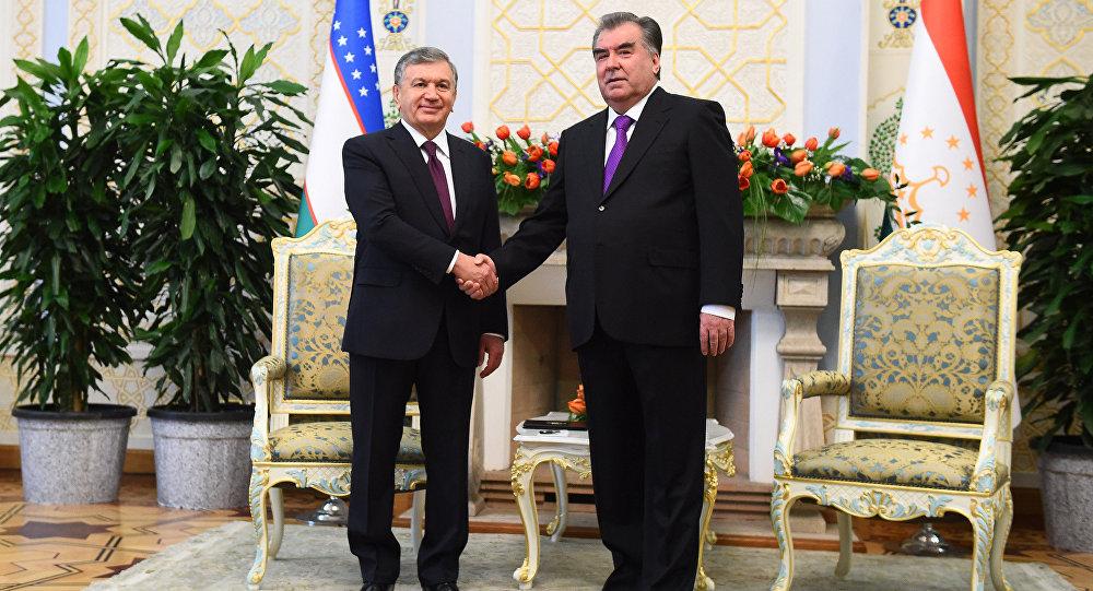 Узбекистан и Таджикистан планируют подписать соглашение о совместном противостоянии внешней агрессии