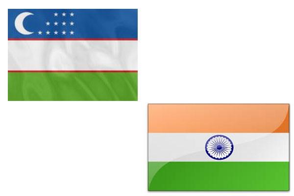 Деловая делегация из Узбекистана прибыла в Индию