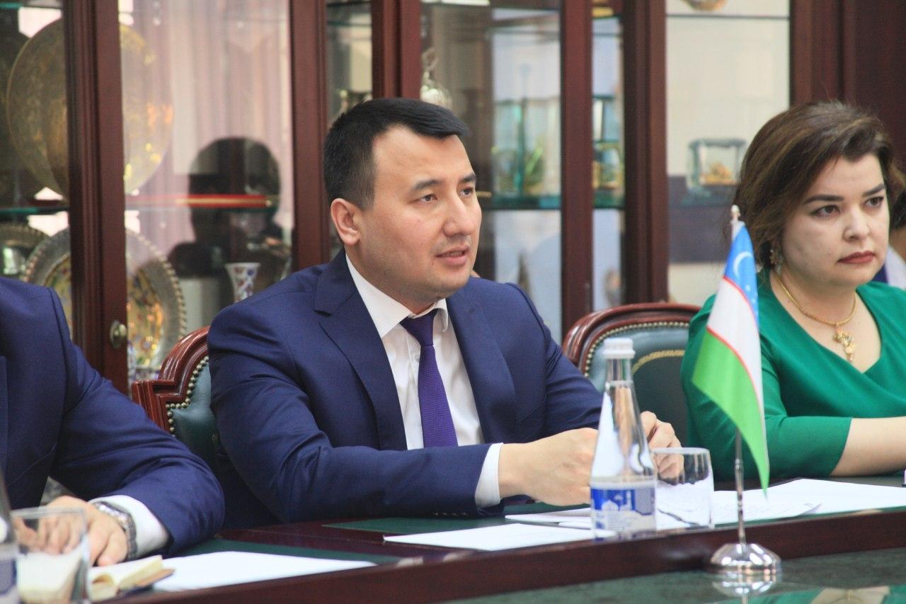 Узбекистан подключится к Соглашению  о зоне свободной торговли услугами в рамках СНГ
